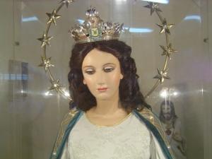 Virgen La Purisima - Patrona de Guaymallén