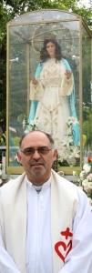 Padre Javier Grosso