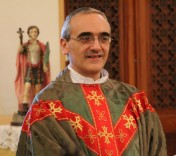 Padre Gabriel Bossini